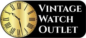 Vintage Watch Outlet Logo